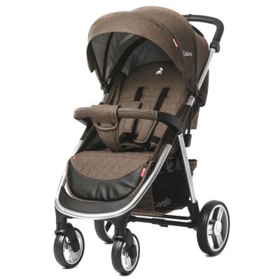 Детская коляска прогулочная CARRELLO Unico CRL-8507 Oxford Beige
