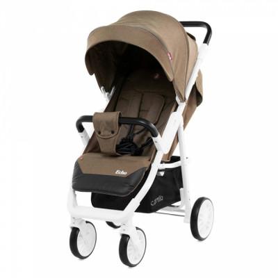 Детская коляска прогулочная CARRELLO Echo CRL-8508 Castle Beige