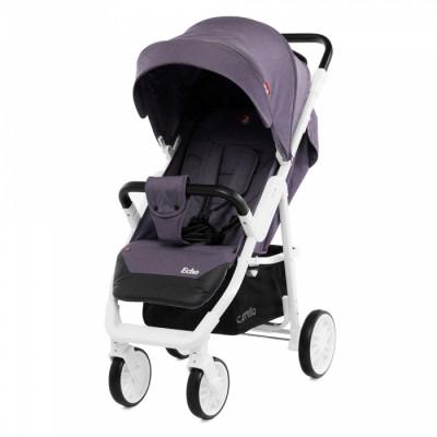 Детская коляска прогулочная CARRELLO Echo CRL-8508 Persian Purple