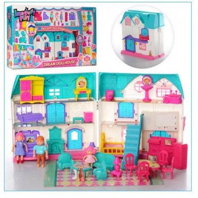 "Домик для кукол  ""Dream Dollhouse"""