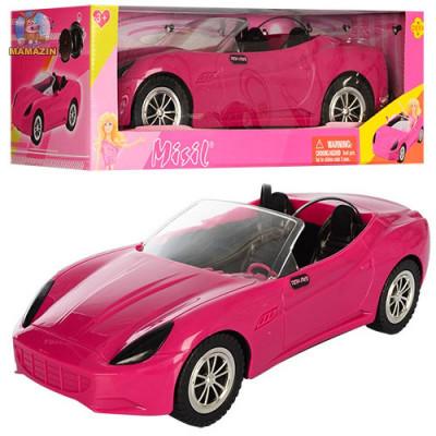 """Машинка игрушечная для куклы """"Defa Lucy"""" 8249"""