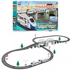 Детская железная дорога BSQ (366 см)