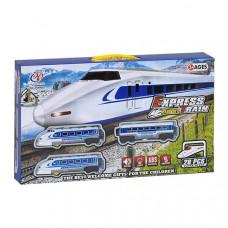 Детская железная дорога Экспресс (111 см)