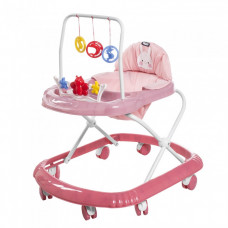 """Дитячі ходунки """"Tilly Smile"""" T-4210 Rose, рожевий"""