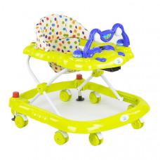 Детские ходунки JOY с музыкальной панелью - 3 цвета