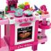 Детская игровая кухня Kids Kitchen (008-938)