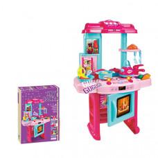 Детская игровая кухня (3830-40)