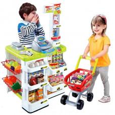 "Детский супермаркет ""Bambi"" 668-01-03"