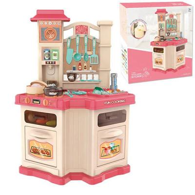 Детская интерактивная кухня Bozhi Toys (848B)