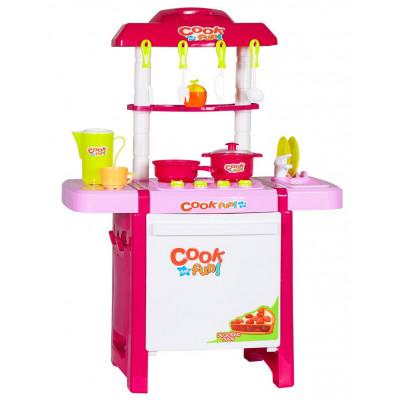 "Детская кухня ""Kitchen set"" 889-90 (67х49х30 см)"