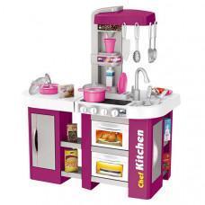 Детская кухня Chef Kitchen (Розовый)