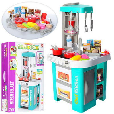 """Детская кухня """"Kitchen set"""" 922-48 (34.5-72.5-33 см)"""