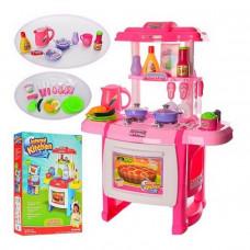 "Детская кухня ""Interest kitchen"" WD-A22-B22"