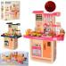 Детская игровая кухня Limo Toy (2 вида, WD-P31-R31)