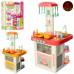 Детская игровая кухня Kitchen + водичка