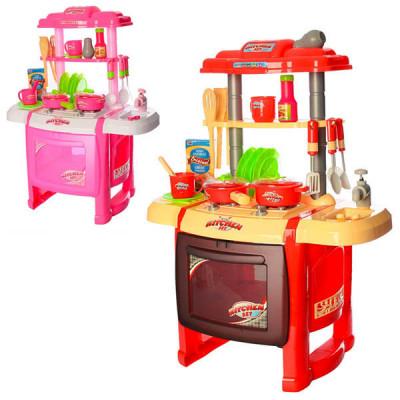Детская кухня (WD-P15-R15)