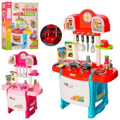 Детская кухня (WD-P19-R19)