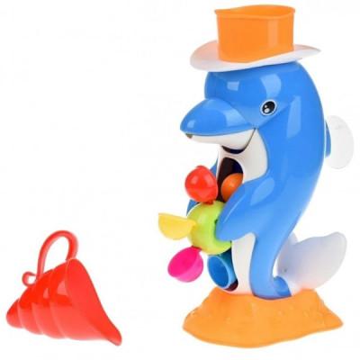 """Игрушка для ванной Водопад """"Дельфин"""""""