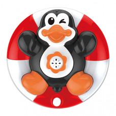 Игрушка для ванной Пингвин (87030)