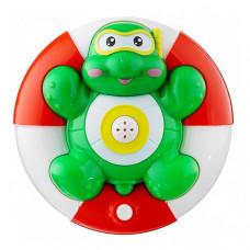 Игрушка для ванной Черепашка (87032)