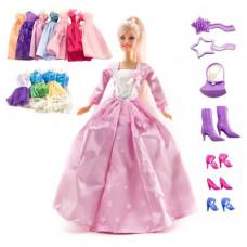 Игровой набор Кукла Defa Lucy Модница