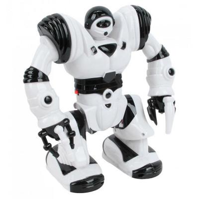 Интерактивный робот Shantou Gepai, свет, звук, двигается (А333-133)