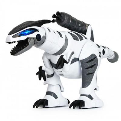 Интерактивный робот-динозавр на радиоуправлении Dinosaur Smart