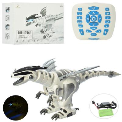 Робот Динозавр интерактивный на радиоуправлении 65 см (ZA-30368)
