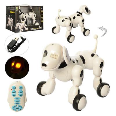 Собака-робот Zoomer на радиоуправлении (619)