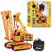 Детский строительный кран на дистанционном управлении Limo Toy (9148)