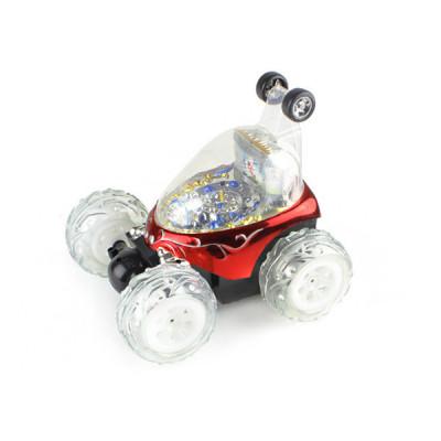 Трюковая машинка на радиоуправлении, звук, свет (9295/9027)
