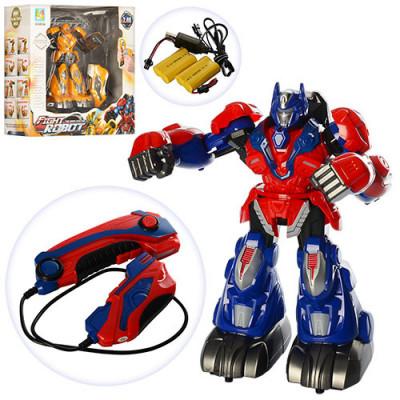 Робот на радиоуправлении Fight Robot, 2 вида (KD-8812AB)