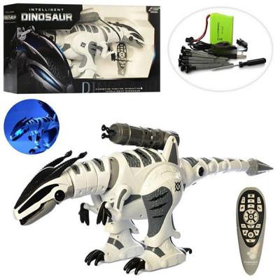 Робот-динозавр интерактивный на радиоуправлении