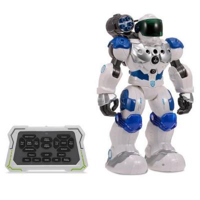 Робот на радиоуправлении Полицейский