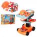 Детский набор инструментов на тележке (36778-50)