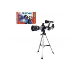 Телескоп SK 0015 штатив 36см., увеличение 60, коробка, 42,5-22,5-9,5