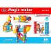 """Конструктор магнитный Play Smart Magic Maker """"Трубопровод"""" 30 деталей (2441)"""