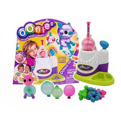 Детский конструктор из надувных шариков Onoies (Oonies) 5530