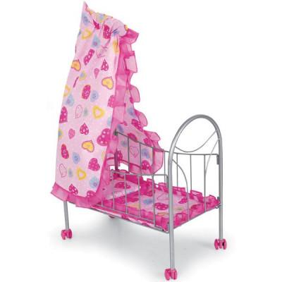 Кроватка для куклы Sweet dreams