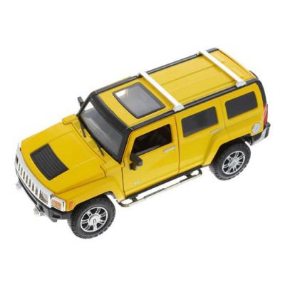 Машина металлическая Hummer Автопром масш. 1:24 (68240A)