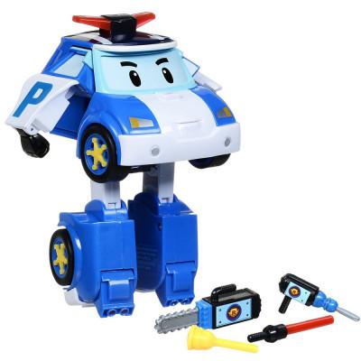 Игрушка трансформер Робокар Поли Robocar Poli (8317)