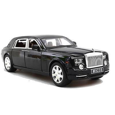 Машина металлическая Автопром Rolls-Royce 1:24