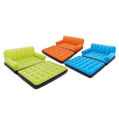 Надувной диван-кровать 5 в 1 Bestway насос+сумка (67356)