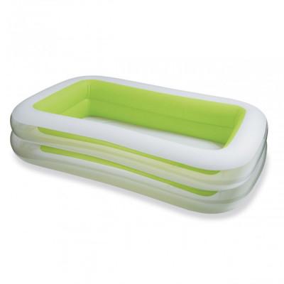 Детский надувной бассейн Intex Семейный (Intex 56483)