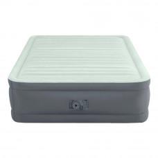 Надувной матрас-кровать Intex 64904 со встроенным электронасосом