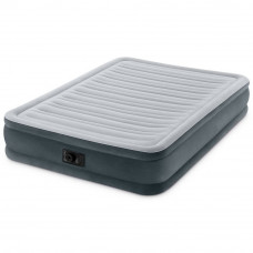 Надувная кровать Intex 67768 137х191х33 см