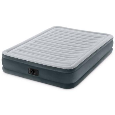 Надувная кровать Intex 137х191х33 см (67768)