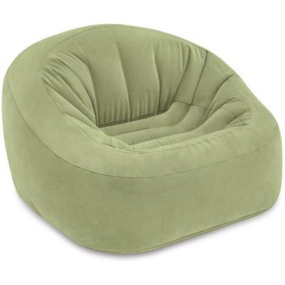 Надувное кресло Intex 68576 NP 76х119х124 см