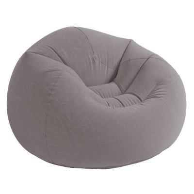 Надувное кресло-мешок Intex 107х104х69 см (Intex 68579)
