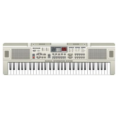 Детское пианино синтезатор с USB, с микрофоном (MQ 816)